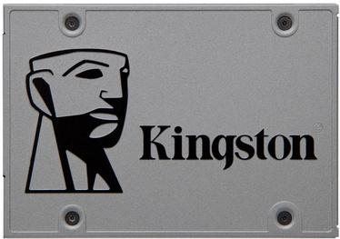 "Kingston SSDNow UV500 240GB 2.5"" w/Installation Kit SUV500B/240G"