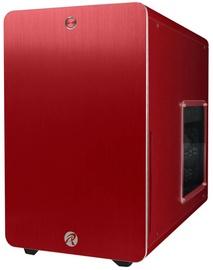 Raijintek STYX Micro ATX Tower Red