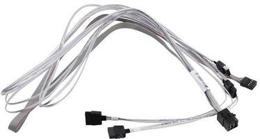 Supermicro Cable Mini SAS-SATA to CBL-SAST-0556 90cm