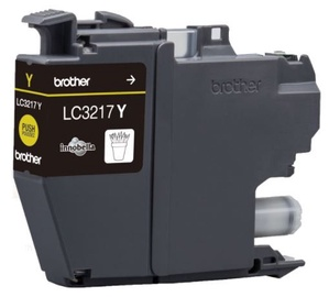 Brother LC3217Y Toner Cartridge Yellow