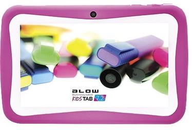 Планшет Blow KidsTAB 7.0, розовый, 7″, 512MB/8GB