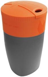 Light My Fire Pack Up Cup 260ml Orange