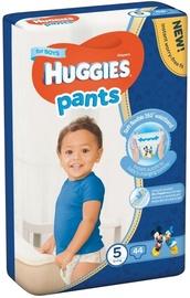 Huggies Pants Boys MP5 44