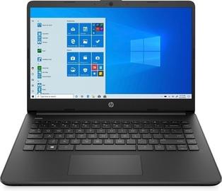 "Sülearvuti HP 14 14s-fq0014nw 25R06EA PL AMD Athlon, 4GB/256GB, 14"""