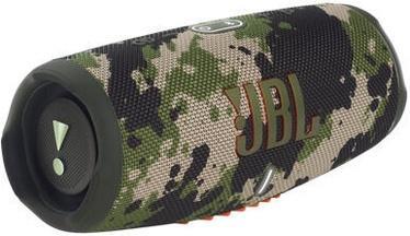 Juhtmevaba kõlar JBL Charge 5, pruun, 30 W