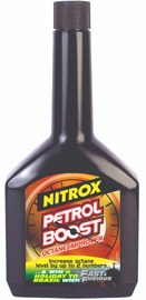Carlube Nitrox Petrol Boost Octane Improver 300ml