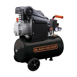 Kompressor Black&Decker BD205/24, 24 L