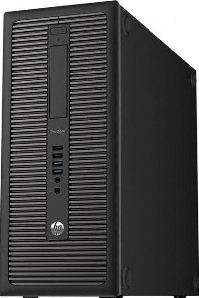 HP ProDesk 600 G1 MT RM3813 (UUENDATUD)