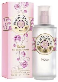 Roger & Gallet Rose Eau Fraiche Gentle Fragrant Water 100ml EDF