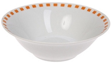Banquet Cubito Bowl 15.2cm Orange
