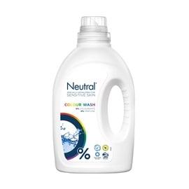 Neutral Color Laundry Detergent 1l