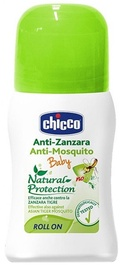 Chicco Roll On Against Mosquito 60ml