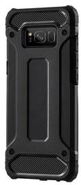 Hurtel Hybrid Armor Back Case For Samsung Galaxy S8 Black