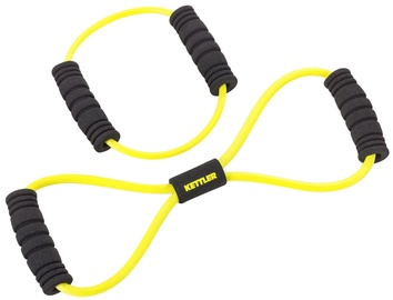 Kettler Tube Kit Basic Yellow Black