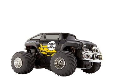 Revell Control Mini Truck CM191 Black