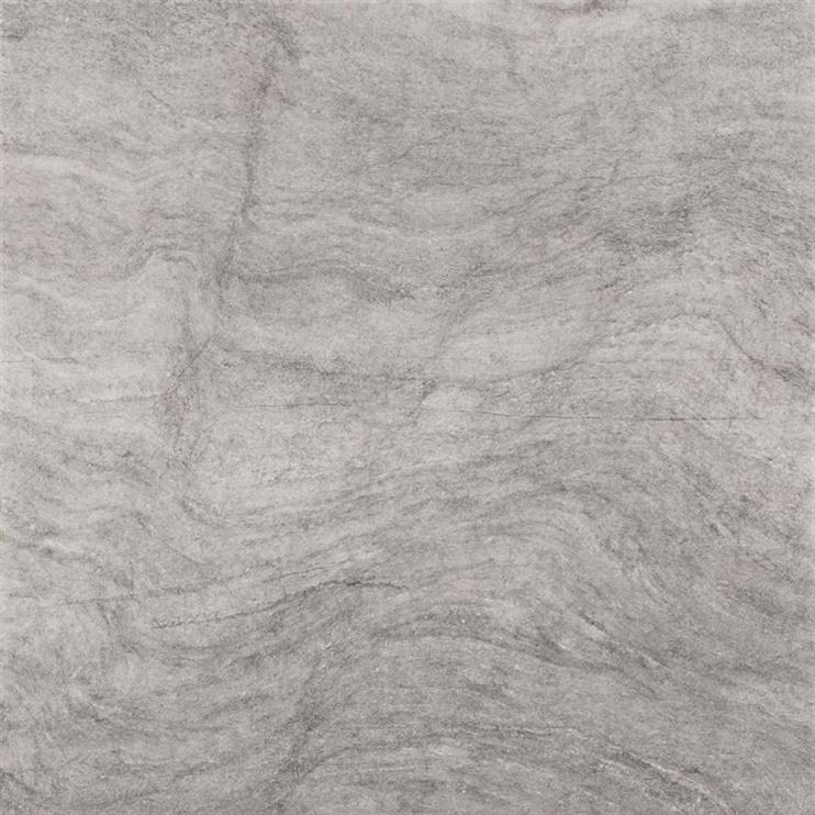 Paradyz Ceramika Clinker Tiles Unite Mocca 30x30cm