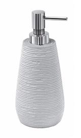 Gedy Gemini GM8002 Soap Dispenser White