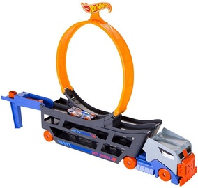Mattel Hot Wheels Stunt & Go Track Set GCK38