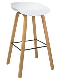 Барный стул Signal Meble Sting White, 1 шт.