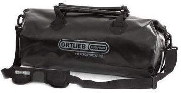 Ortlieb Rack-Pack M 31l Black