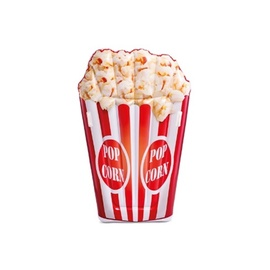 Ujumismadrats  Intex Popcorn, 178 x 124 cm