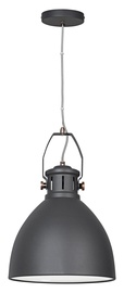 Activejet Aje-Sisi Ceiling Lamp Black