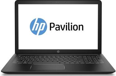 HP Pavilion 15 Black 9HK58EU