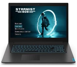 """Sülearvuti Lenovo IdeaPad L340-17IRH Gaming Black 81LL00EBPB PL Intel® Core™ i5, 8GB/512GB, 17.3"""""""