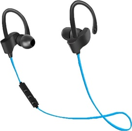 Esperanza EH188 In-Ear Bluetooth Earphones Blue