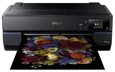 Струйный принтер Epson SureColor SC-P800, цветной