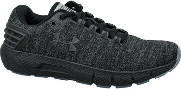 Under Armour Charged Rogue Twist Ice Running Shoes 3022674-001 Black 45.5