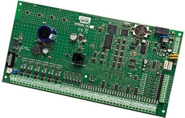 Satel Integra 64 Advanced Control Panel