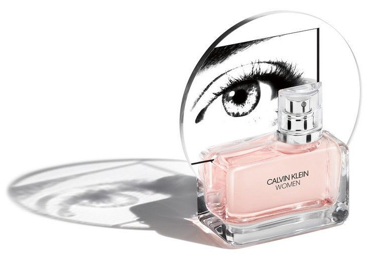 Calvin Klein WOMEN 30ml EDP