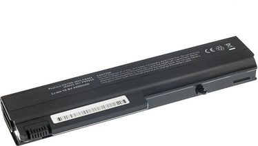 Green Cell Battery HP Compaq NC6100 NC6400 NX5100 NX6100 NX6120 4400mAh