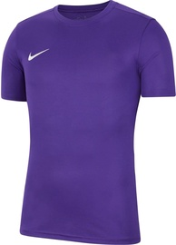 Nike Park VII Jersey T-Shirt BV6708 547 Purple 2XL