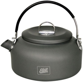 Esbit Water Kettle 600ml Dark Gray