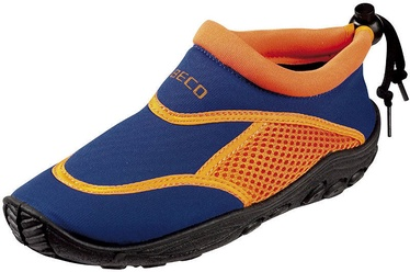 Beco Children Swimming Shoes 9217163 Blue/Orange 35