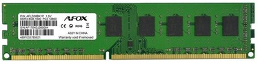 Operatiivmälu (RAM) Afox AFLD38BK1P DDR3 8 GB