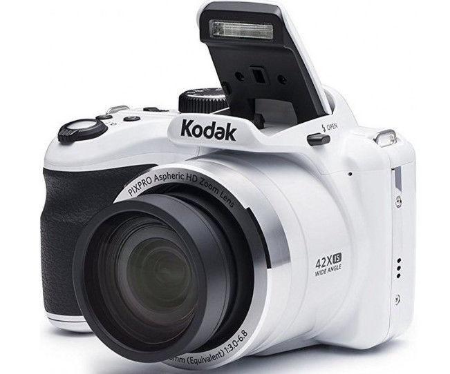 Kodak PixPro AZ401 White
