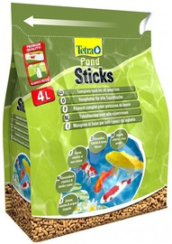 Tetra Pond Sticks 4L