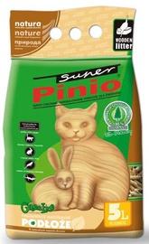 Certech Pinio Green Line Natural Cat Litter 5l