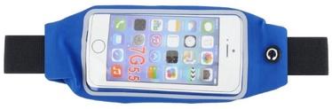 TakeMe Multifunciton Universal Waist Bag For Running Blue