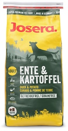 Josera Adult Dog Duck&Potato 15kg