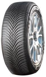 Autorehv Michelin Alpin 5 205 55 R17 91H RunFlat