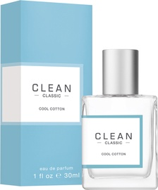 Clean Classic Cool Cotton 30ml EDP
