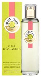 Roger & Gallet Fleur D'Osmanthus Fragrant Wellbeing Water 30ml EDF