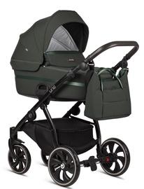 Универсальная коляска Tutis Uno 144 2in1 Pistacchio Green