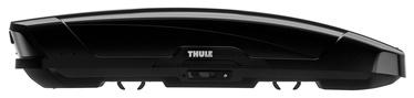 Багажник на крышу Thule Motion XT, черный