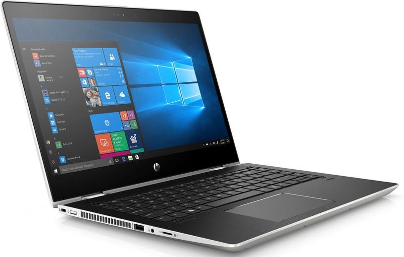 HP ProBook x360 440 G1 Black/Silver 4LS91EA#B1R
