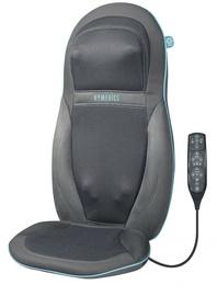 Homedics Gel Shiatsu Back/Shoulder Massager SGM-1600H Gray
